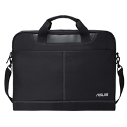Picture of ASUS Nereus Laptop Carry Bag upto 16 inch Black 90-XB4000BA00010