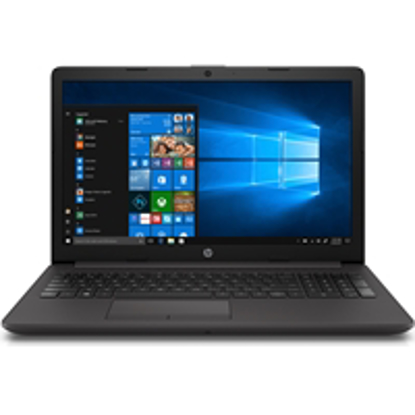 Picture of HP 255 G7 7DE73EA#ABU AMD Ryzen 5 2500U 8GB RAM 256GB SSD DVDRW 15.6in Windows 10 Pro Laptop Grey