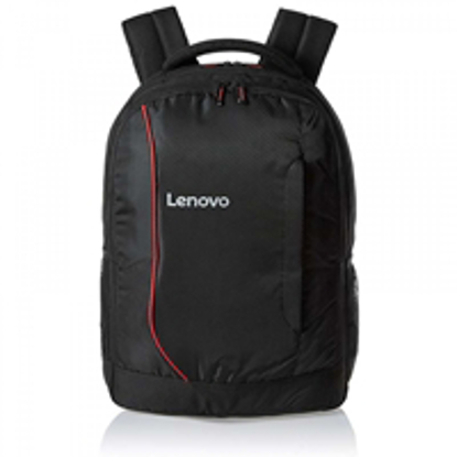 Picture of Lenovo B3055 Backpack / Laptop Bag Black fits up to 17.3 inch Laptops