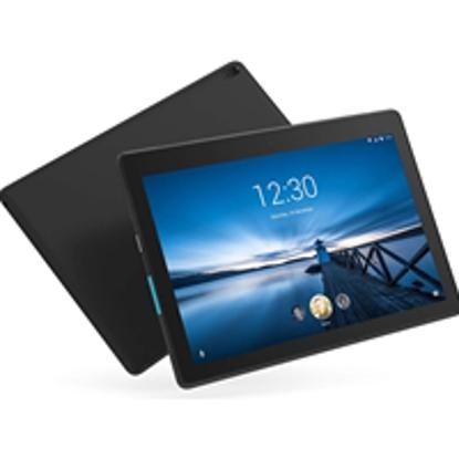 Picture of Lenovo Tab E10 TB-X104L Qualcomm MSM8909 2GB RAM 16GB Storage Android Oreo 10.1 inch Tablet