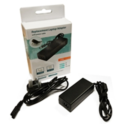 Picture of Lenovo Replica 5V 4A 3.5 x 1.35mm Tip Replacement Laptop Charger