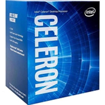 Picture of Intel Celeron G5900 Dual Core 3.4GHz 1200 Socket Processor With Heat Sink Fan