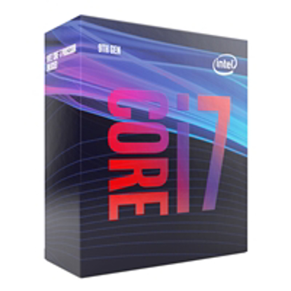 Picture of Intel Core i7 9700 Coffee Lake Refresh Eight Core 3.0 GHz 1151 Socket Processor