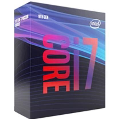 Picture of Intel Core i7 9700f Coffee Lake Refresh Eight Core 3.0 GHz 1151 Socket Processor