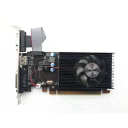 Picture of AFOX Radeon R5 230 2GB DDR3 HDMI/DVI/VGA Single Fan Low Profile Graphics Card