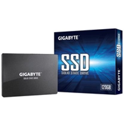 Picture of Gigabyte 120GB SATA III SSD