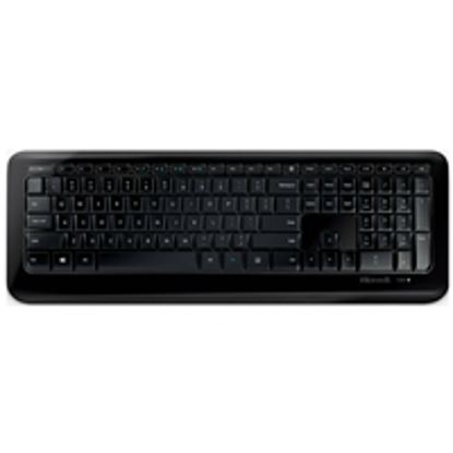 Picture of Microsoft 850 Wireless Desktop Keyboard