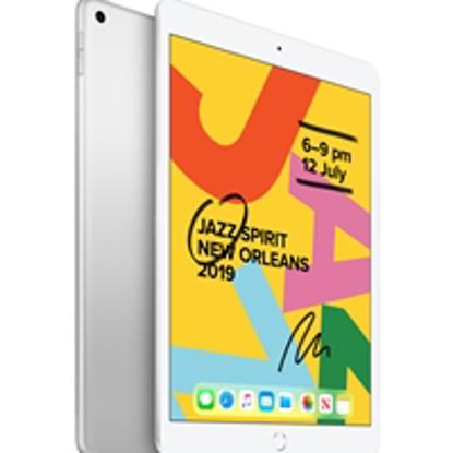 Picture of Apple iPad 2019 7th Gen 10.2-inch iPad Wi-Fi 32GB Silver