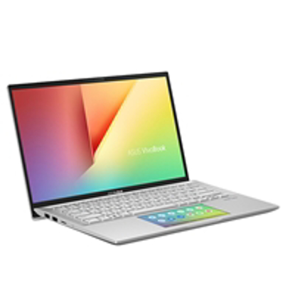 """Picture of ASUS VivoBook Intel Core i5-10210U 8GB RAM 1TB SSD 14"""" FHD NVIDIA GeForce MX250 2GB Graphics Backlit Keyboard Win 10 H - Silver - Includes Backpack Case"""
