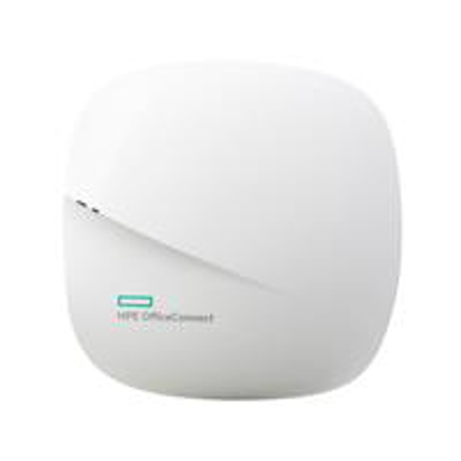 Picture of HPE OfficeConnect OC20 2x2 Dual Radio 802.11ac Wireless Access Point
