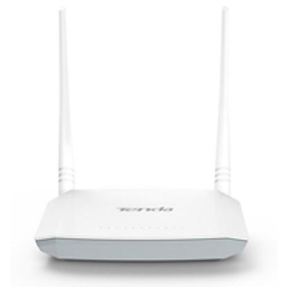 Picture of Tenda V300 N300 Wireless N VDSL2 Modem Router