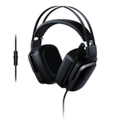 Picture of Razer Tiamat 2.2 V2 7.1 Virtual Surround Sound Black Gaming Headset