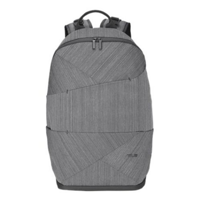 "Picture of Asus ARTEMIS 17"" Laptop Backpack, Hidden Security Pocket, Padded, Easy Access, Grey"