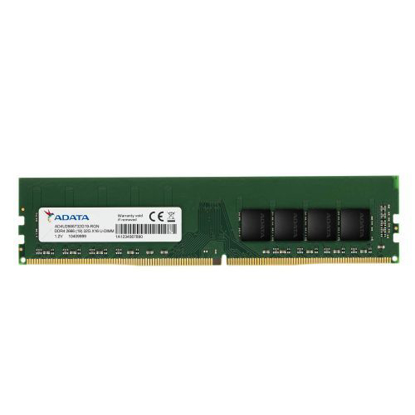 Picture of ADATA 32GB, DDR4, 3200MHz (PC4-25600), CL22, DIMM Memory