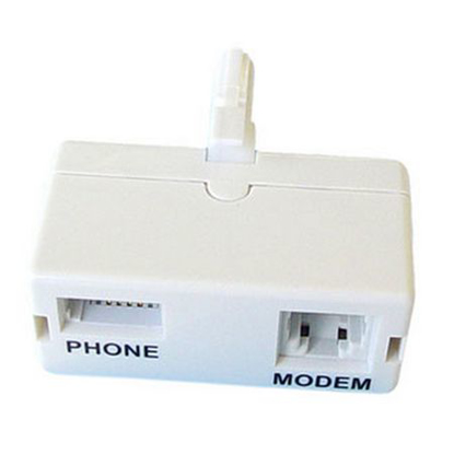 Picture of Dynamode ADSL Splitter (Microfilter)