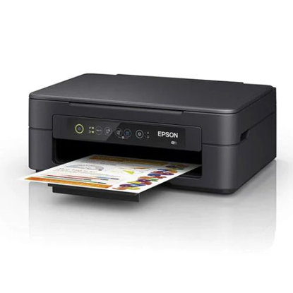 Picture of Epson Expression Home XP-2100 Wireless 3-in-1 Multi-Function Inkjet Printer, Compact, Mobile Printing, Wi-Fi Direct
