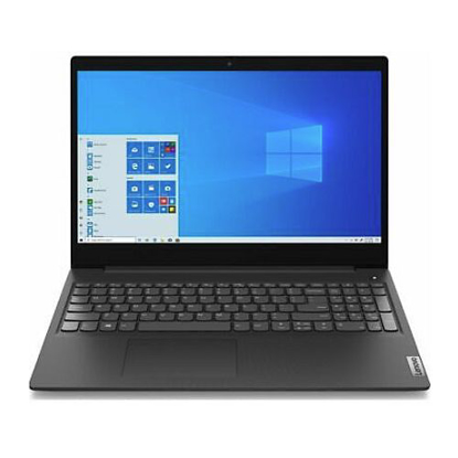 """Picture of Lenovo IdeaPad 3 Laptop, 15.6"""" FHD, AMD 3020e, 4GB, 128GB SSD, No Optical or LAN, Office 365 Personal, Windows 10 S"""