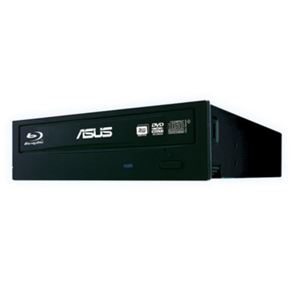 Picture of Asus (BC-12D2HT) Blu-Ray Combo, 12x, SATA, BDXL & M-Disc Support, OEM