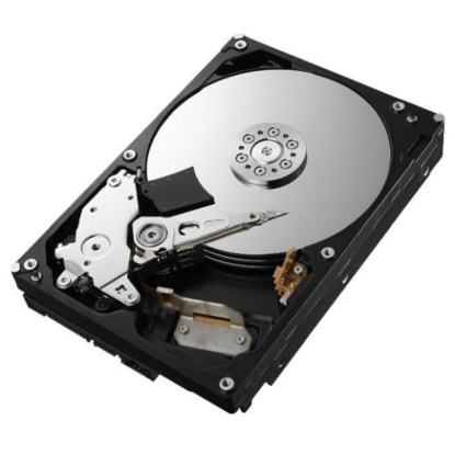 "Picture of Toshiba 3.5"", 3TB, SATA3, P300 Hard Drive, 7200RPM, 64MB Cache, OEM"