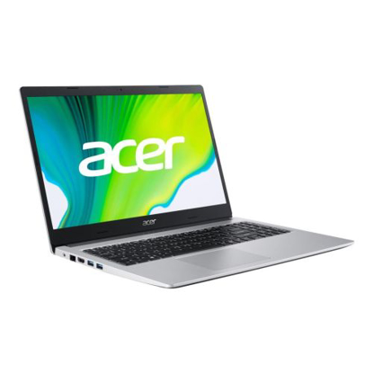 "Picture of Acer Aspire 3 A315-23 laptop, 15.6"" FHD, Ryzen 5 3500U, 8GB, 512GB SSD, No Optical, Windows 10 Home"