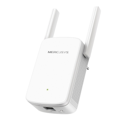 Picture of Mercusys (ME30) AC1200 (300+867) Dual Band WiFi Range Extender, 10/100 Port, AP Mode