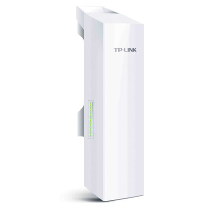 Picture of TP-LINK (CPE210) 2GHz 300Mbps 9dbi High Power Outdoor Wireless Access Point, Weatherproof